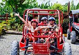 Adventure Buggys Extremes, ATVs and Terracross.