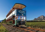 Full-Day Franschhoek Wine Tram Tour from Cape Town