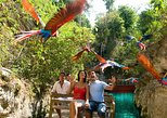 Playa del carmen to Xcaret Day Trip with Admission Tickets