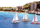 Dreamer Catamaran Cruise to Negril from Montego Bay