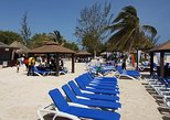 All-inclusive Blue Waters Beach Club Experience from Falmouth