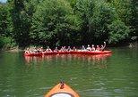 West Virginia Kayaking Adventure