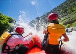 Double Shoshone Half-Day Raft Trip