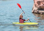 1 or 2 Hour Kayak Rental at Lake Las Vegas