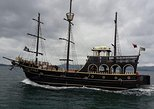 The Black Pearl Pirate Boat Trip from Florianopolis Harbour