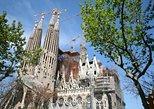 Barcelona Shore Excursion: Best of Barcelona Small-Group Tour - Skip the Line at La Sagrada Familia