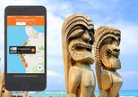 Big Island - Kona Big Kahuna GPS Driving Tour App