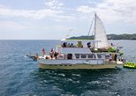 Chica 55ft YACHT VIP ALL INCLUSIVE 7-HOUR TOUR TO YELAPA