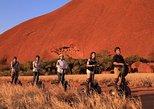 Quarter Uluru, Segway & Sunset