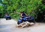 Tulum ATV Tour: Off-the-Beaten Path Adventure