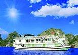 Bai Tu Long 1 Day Luxury Tour From Hanoi