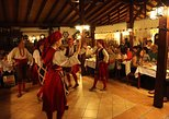 Macedonian Night Dinner, Folklor and Music inc