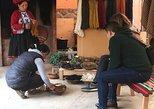 Vale Sagrado Chincheros Maras e Moray. Cusco, PERU