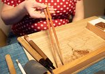 Chopstick Carving with a Master in Kamakura