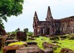 Day tour to Wat Phou Temple - Laos