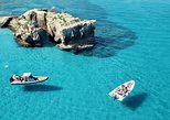 Private snorkeling boat tour, wonderful experience from Tropea to Capo Vaticano
