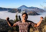 Surabaya 1 Day Trip Mount Bromo Sunrise Tour