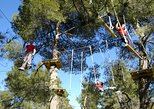Adventure Park:Zip lines,Bungee Trampoline, Archery