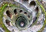 Sintra Palaces Tour with Pena Palace and Quinta da Regaleira