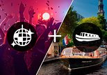 Amsterdam Nightlife Ticket & Canal Cruise