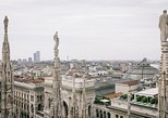 Rooftop Terraces of Milan Duomo - Private Fast-Track Guided Tour