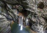 Piran trip to Skocjanska cave from Piran half day