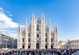 Fast-Track Private Tour: City Centre and Milan Duomo with Rooftop Terraces