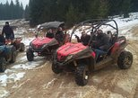 1 Day ATV & Buggy Tour Carpathian Mountains