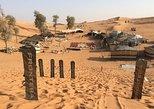 Ras Al Khaima Al Wadi Desert Morning Desert Safari With Breakfast