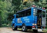 Full Day BIGTRUCK Experience Tour: Fogo Lake