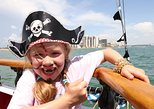 Clearwater Beach Day Trip from Orlando Including Pirate Cruise