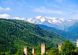 2-Day Tour to Svaneti & Martvili