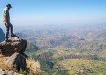 4Days Trek tour to Simen Mountains and explore unique wildlife