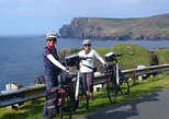 Donegal Coast One Day Self-Guided E-Bike Tour