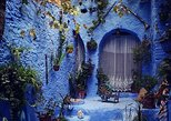 Chefchaouen Day Trip! The Blue Pearl