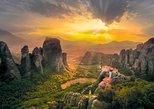 - Meteora, GRECIA