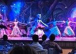 Nairobi Nightlife and Safari Park Hotel Dinner Experience