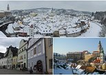 1 Day Trip Prague to Cesky Krumlov