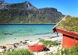 Lodge-based Sea kayaking in Arctic Norway