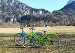 Rent a bike trom fuessen to Neuschwanstein castle