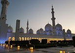 Full-Day Tour of Abu Dhabi City From Dubai, Small group Day Trip from Dubai