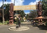 TravelToe VIP: Polynesian Cultural Center and Courtyard Marriott Package for 2