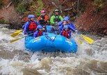 Family Rafting Adventure