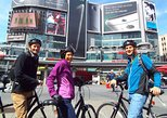 Downtown Toronto Bike Tour