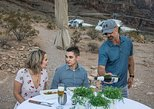TravelToe VIP: Grand Canyon by Helicopter with Gourmet Breakfast