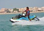 Jet Ski Rental at the Bahrain Yacht Club