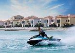 Jet Ski Rental at Amwaj Marina