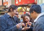 Osaka Local Foodie Tour in Dotonbori and Shinsekai