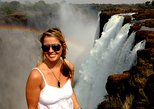 21-Day East African Explorer Accommodated Overland Tour from Livingstone