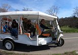 Belgrade 3 hour Tuktuk sightseeing tour (price per vehicle)